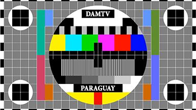 DAMTV monoszkóp